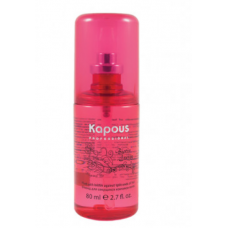 Kapous Professional Biotin Energy Fragrance Free Fluid with Biotin Against Split Ends of Hair – Флюид с биотином для секущихся кончиков волос, 80 мл.